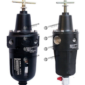 "air-combination---std-(filter---regulator)-with-guard-1/4""---1/2"""